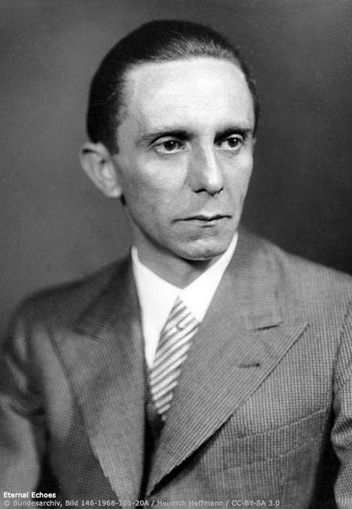 2-3 Joseph Goebbels