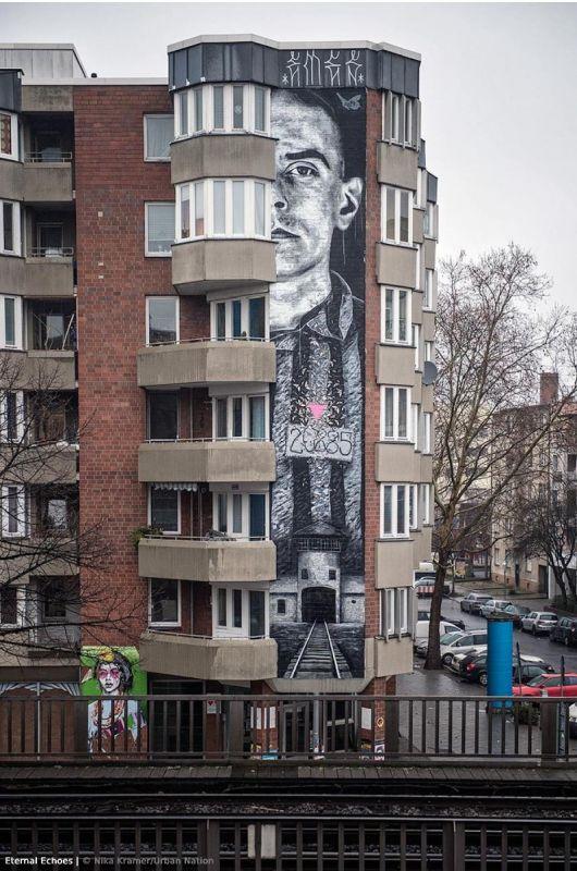 Graffiti-Walter-Degan