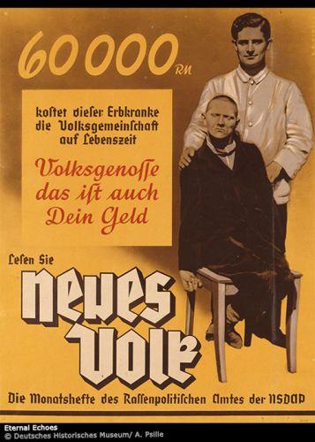 2-3 Poster Neues Volk
