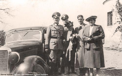 2-2 Hartheim Wedding 1940