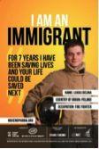 5 I am immigrant