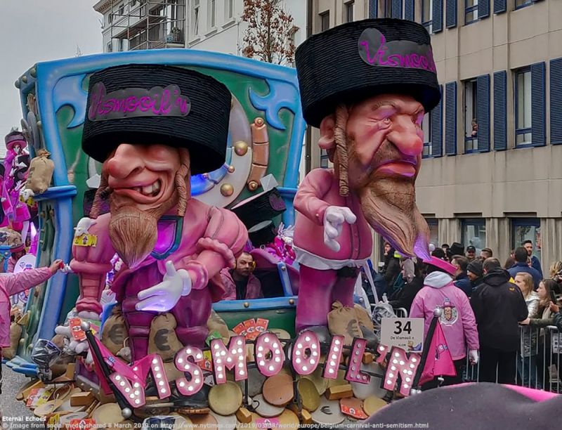 2-4-antisemitic-float-Belgium