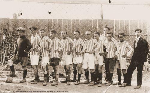 1-1 Soccer team Bitola Macedonia