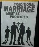 5 traditional marriage